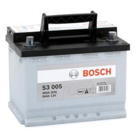 Starterbatterie 0 092 S30 050 von BOSCH