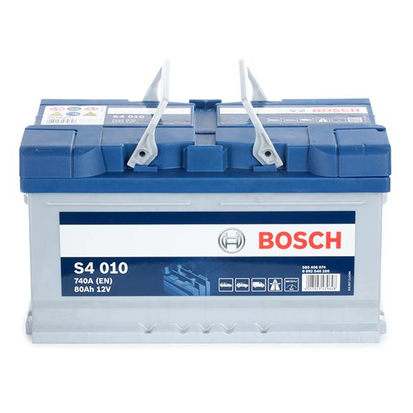 0 092 S40 100 Akkumulator BOSCH in Original Qualität