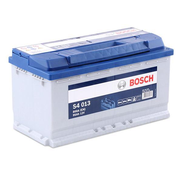 0 092 S40 130 BOSCH Starterbatterie Bewertung