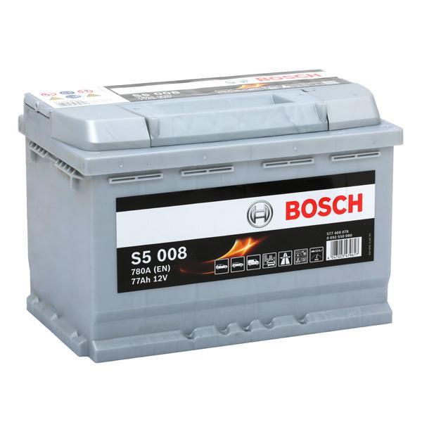 0 092 S50 080 Akkumulator BOSCH in Original Qualität