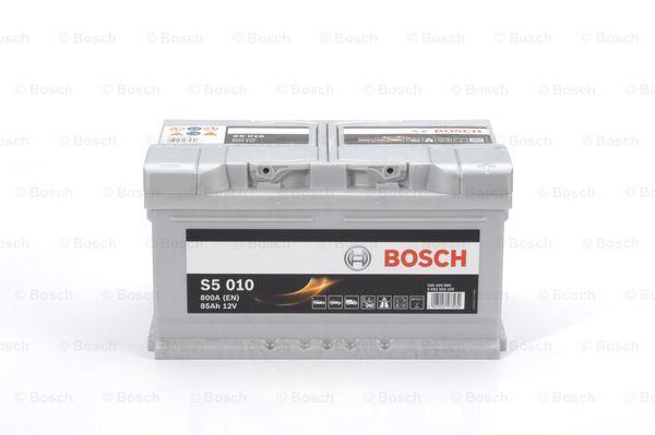 0 092 S50 100 Batterie BOSCH - Markenprodukte billig