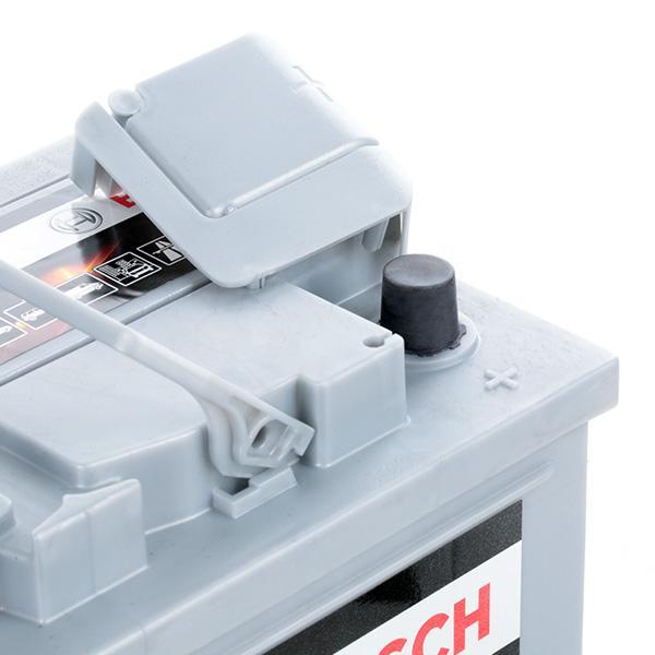 Starterbatterie 0 092 S50 100 von BOSCH