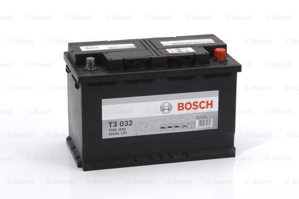 Batterie de démarrage BOSCH 0 092 T30 320 Avis
