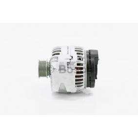 0 124 525 088 Generator BOSCH - Markenprodukte billig