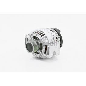 0124525088 Generator BOSCH Erfahrung
