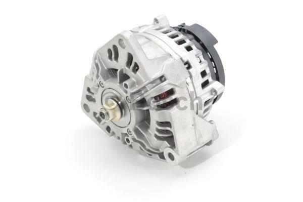 Lichtmaschine BOSCH 0 124 655 025 mit 17% Rabatt kaufen