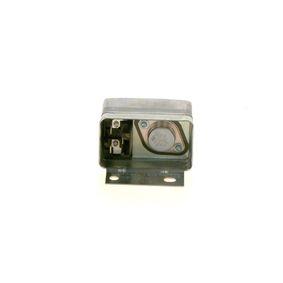 ED14V BOSCH Generatorregulator 0 192 062 007 köp lågt pris