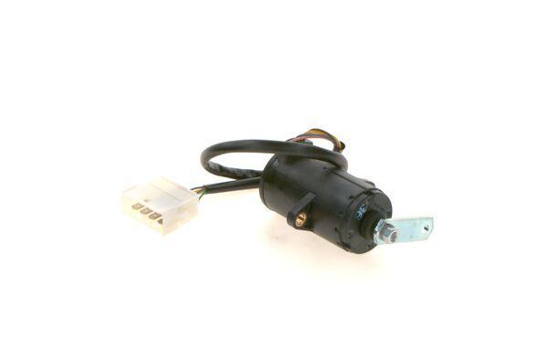0 205 001 206 BOSCH Sensor, Fahrpedalstellung für MAN online bestellen