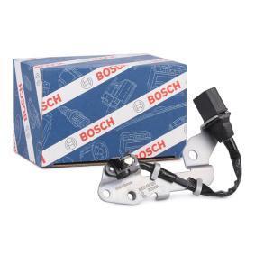 PG1 BOSCH Sensor, Nockenwellenposition 0 232 101 031 günstig kaufen