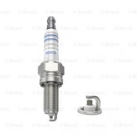 Spark Plug 0 242 040 502 for ALFA ROMEO 155 at a discount — buy now!