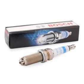 VR78NX BOSCH E.A.: 1,0mm Zündkerze 0 242 132 500
