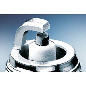 YR7DE BOSCH Nickel E.A.: 0,85mm Zündkerze 0 242 135 501