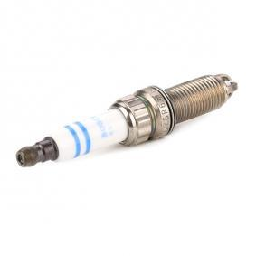 Spark Plug 0 242 140 507 for BMW 7 Series at a discount — buy now!