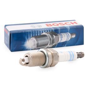 FR8LCX BOSCH Nickel Electrode Gap: 1,1mm Spark Plug 0 242 229 576 cheap