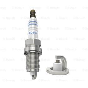 0 242 229 576 Spark Plug BOSCH original quality