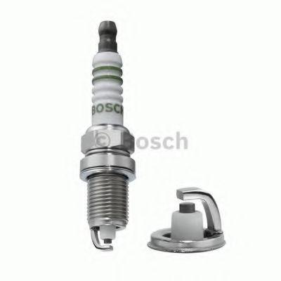 0 242 229 699 Spark Plug BOSCH - Cheap brand products