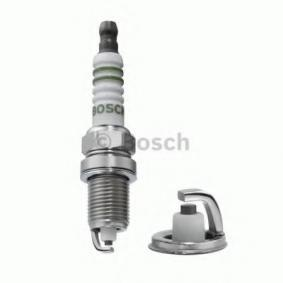 0242229699 Spark Plug BOSCH - Experience and discount prices