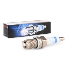 FR78X BOSCH Súper 4 Dist. electr.: 1mm Bujía de encendido 0 242 232 502 a buen precio