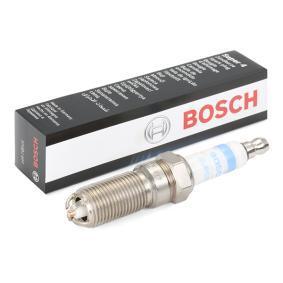 HR78NX BOSCH Super 4 E.A.: 1,0mm Zündkerze 0 242 232 514 günstig kaufen