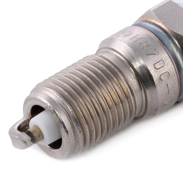 Spark Plug 0 242 235 661 from BOSCH