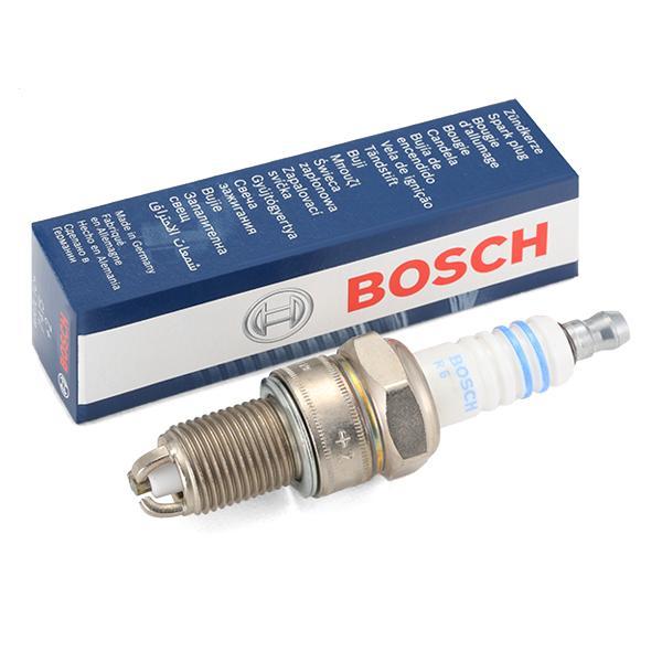 Achetez Système d'allumage BOSCH 0 242 235 664 (Écart. électr.: 1,0mm) à un rapport qualité-prix exceptionnel