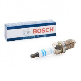 Spark Plug 0 242 235 749 for NISSAN PRIMASTAR at a discount — buy now!