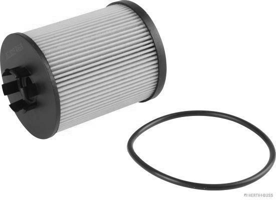 J1318015 HERTH+BUSS JAKOPARTS Filtereinsatz Innendurchmesser: 30,5mm, Innendurchmesser 2: 9mm, Ø: 63mm Ölfilter J1318015 günstig kaufen