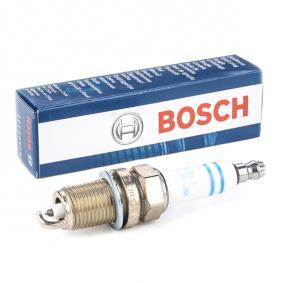 Spark Plug 0 242 235 776 for BMW X5 at a discount — buy now!