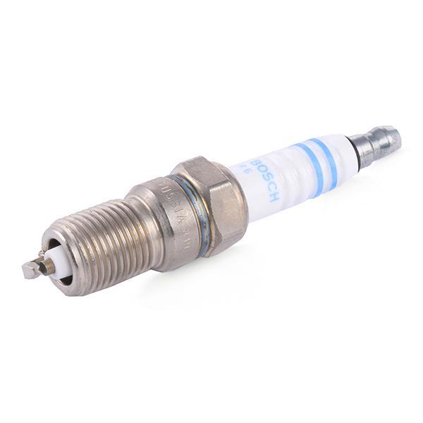 0242236560 Запалителна свещ BOSCH - на по-ниски цени