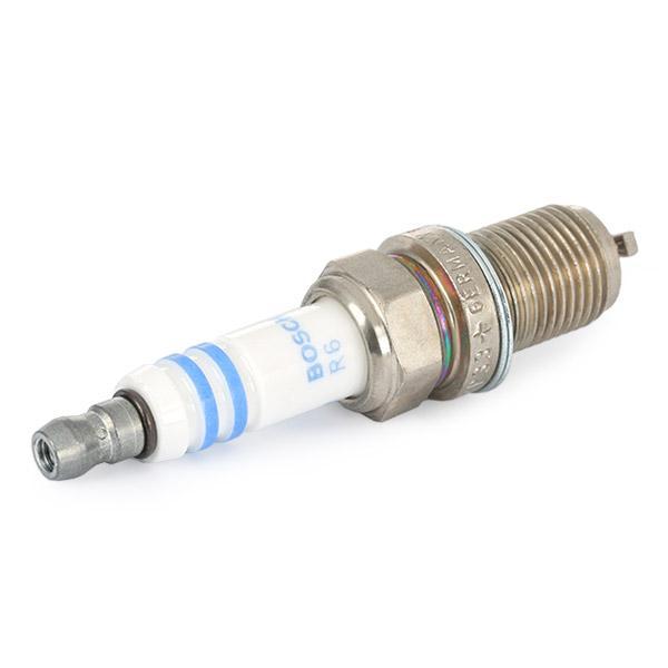 0242236564 Запалителна свещ BOSCH - на по-ниски цени