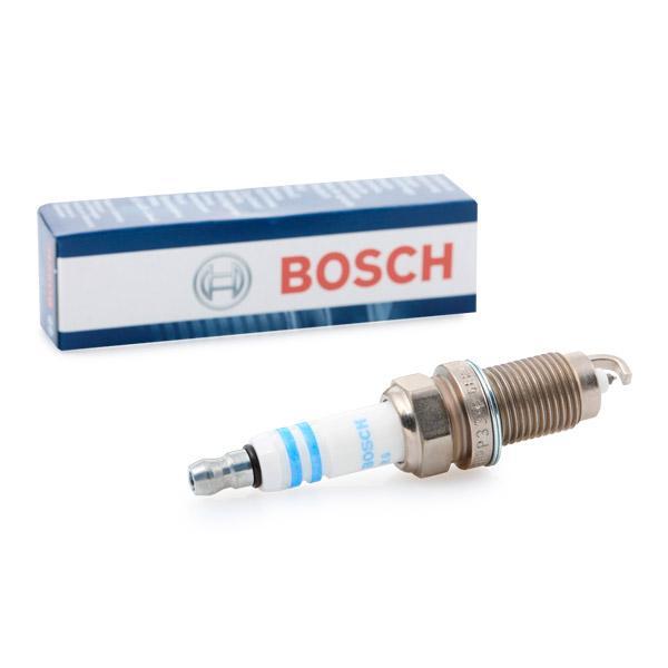 Купете FR7HPP33 BOSCH разст. м-ду електродите: 1,0мм Запалителна свещ 0 242 236 566 евтино