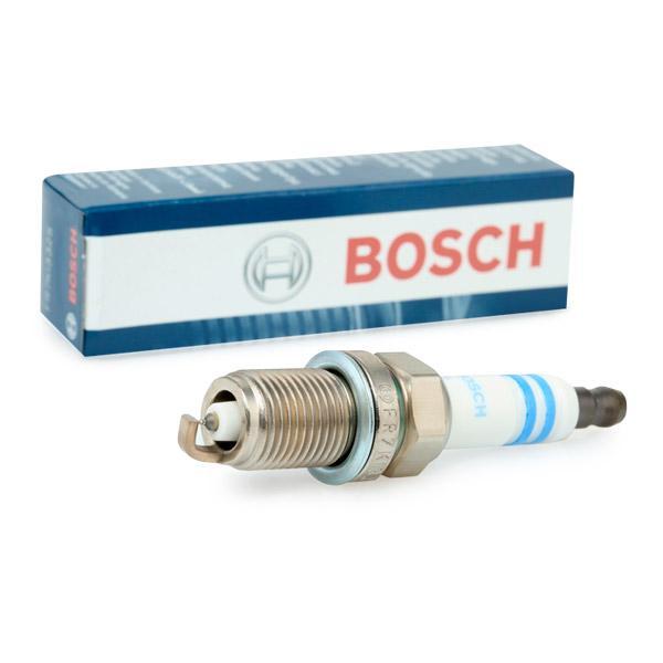 Buy original Spark plug set BOSCH 0 242 236 571