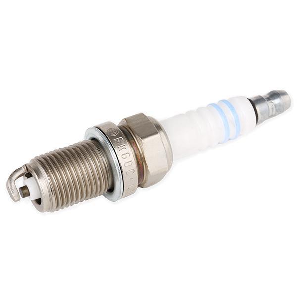 0242240593 Запалителна свещ BOSCH Set40242240850 - Голям избор — голямо намалание