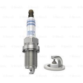 0 242 240 649 Spark Plug BOSCH - Cheap brand products