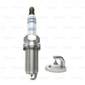 FR6NI332S BOSCH Iridium E.A.: 0,7mm Zündkerze 0 242 240 655 günstig kaufen