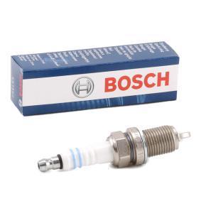 FR6LES BOSCH Nickel E.A.: 0,7mm Zündkerze 0 242 240 659 günstig kaufen
