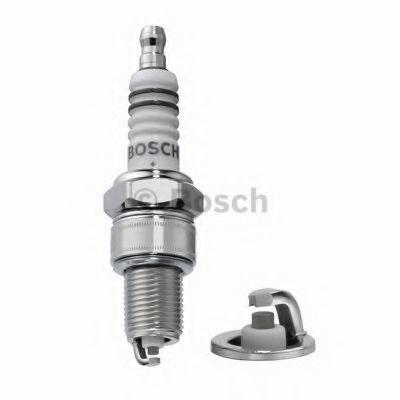 Car spare parts ALFA ROMEO MONTREAL 1974: Spark Plug BOSCH 0 242 245 552 at a discount — buy now!