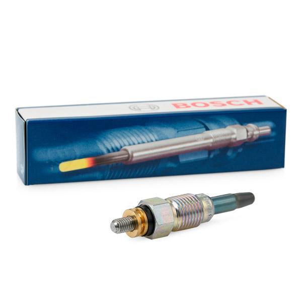 Achetez Système d'allumage et bougies de préchauffage BOSCH 0 250 201 032 (Filetage: M 12 x 1,25) à un rapport qualité-prix exceptionnel
