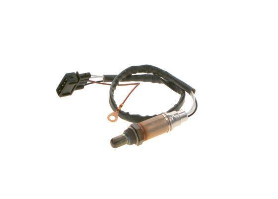 Original NISSAN Lambda sensor 0 258 003 181