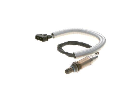 Volkswagen TRANSPORTER BOSCH Lambda sensor 0 258 003 211