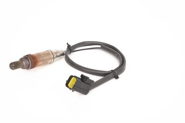 Lambda sensor 0 258 003 229 BOSCH — only new parts