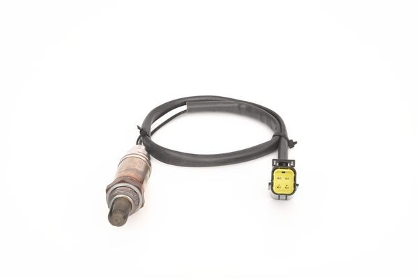 Original ASTON MARTIN Lambda sensor 0 258 003 229