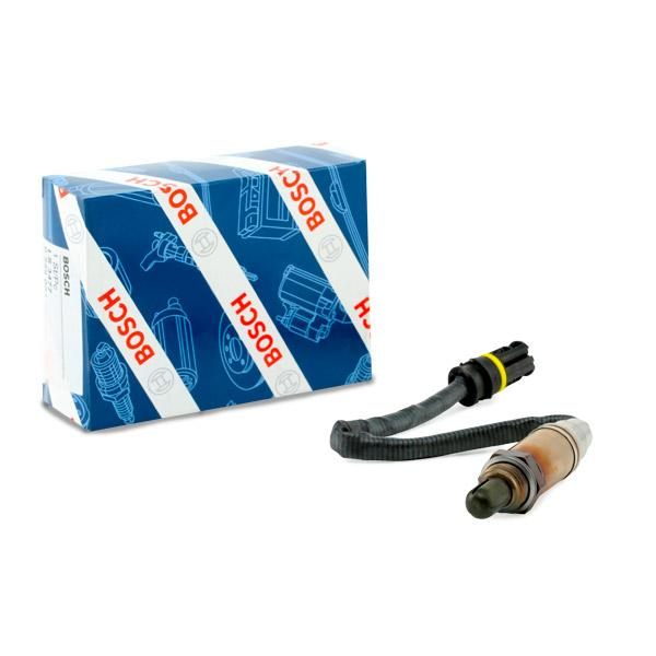 Original Sensorer, relèer, kontrollenheter 0 258 003 477 BMW