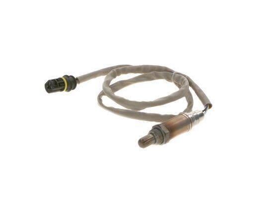 Mercedes-Benz VITO BOSCH Oxygen sensor 0 258 003 515