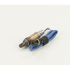 Lambda Sensor FEBI BILSTEIN 36919