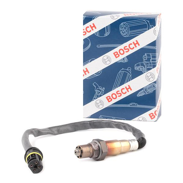Lambda Sensor BOSCH 0 258 006 272 Reviews