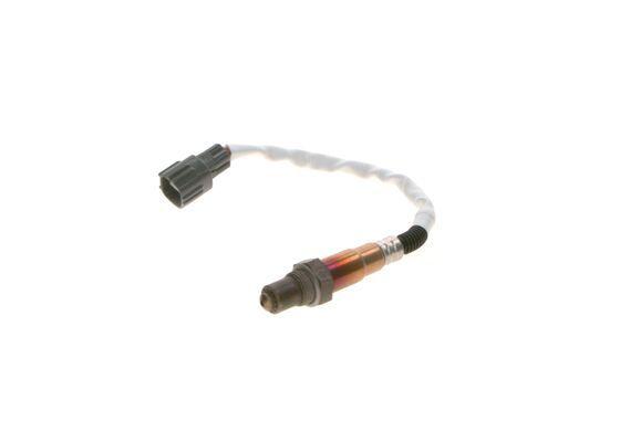 0258006721 Sonde Lambda BOSCH - L'expérience aux meilleurs prix