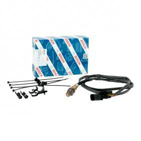 Lambdasonde BOSCH 0 258 007 351 Pkw-ersatzteile für Autoreparatur