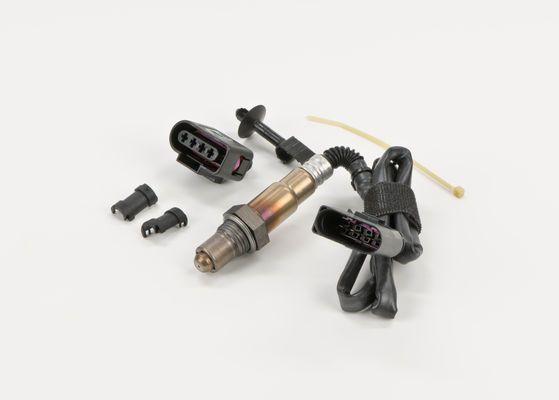Audi TT BOSCH O2 sensor 0 258 010 034