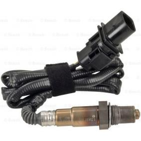 BOSCH Αισθητήρας λάμδα 0258017025: αγοράστε ηλεκτρονικά